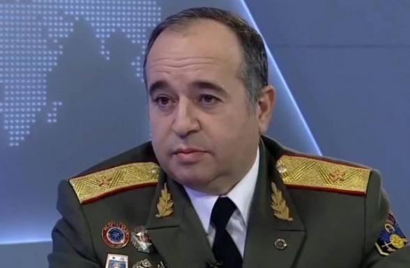 Никол Пашинян «силой права» назначил своего советника Аршака Карапетяна первым замначальника Генштаба ВС