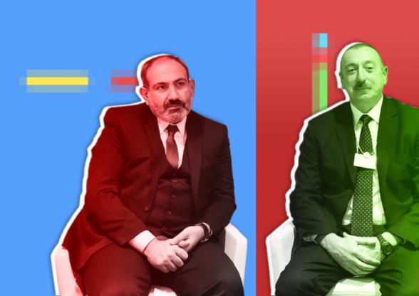 Алиев не исключил возможности заключения мирного соглашения с Арменией