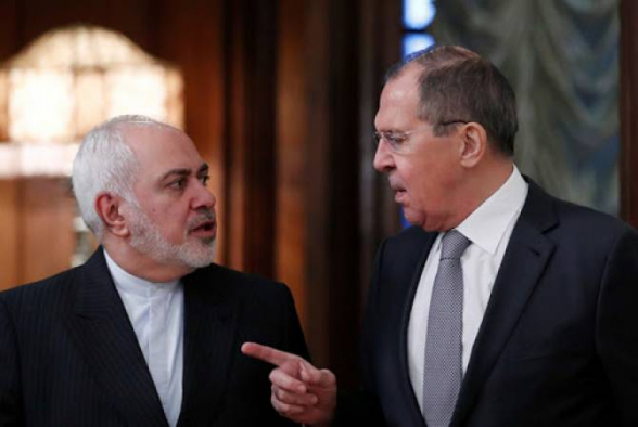 Лавров и Зариф отметили важность долгосрочного урегулирования карабахского конфликта