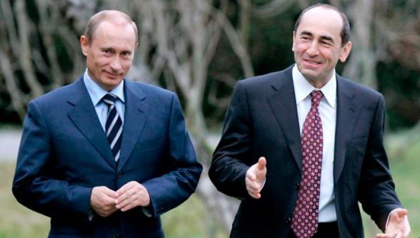 Дружба – это отношения на равных: так было и в случае Армении и России в годы правления Кочаряна (видео)