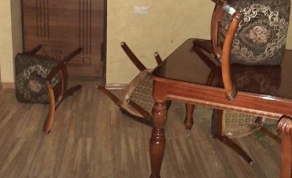 Բնակարանագողը բռնվեց հենց դեպքի վայրում․ Արարատի ոստիկանների բացահայտումը (տեսանյութ)
