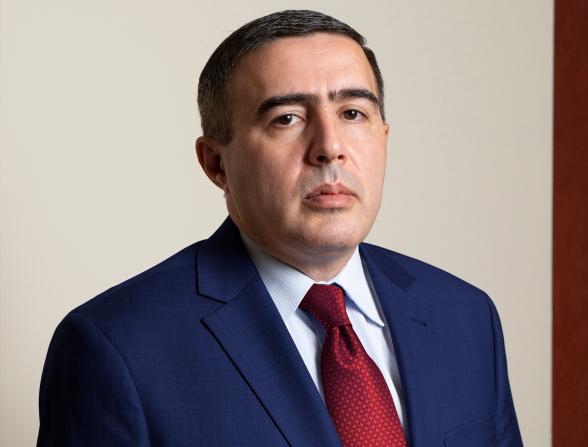Баграт Микоян