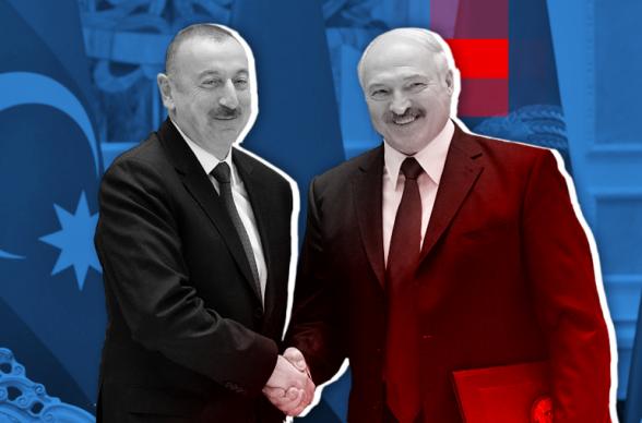 «Я сразу готов заплатить»: Лукашенко рассказал о предложенных Алиевым за Карабах деньгах и отказе бывших властей Армении (видео)