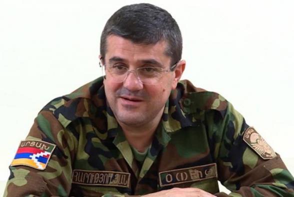 Президента Арцаха допросят по делу о свержении конституционного строя