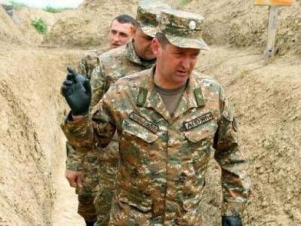 Джалал Арутюнян был допрошен