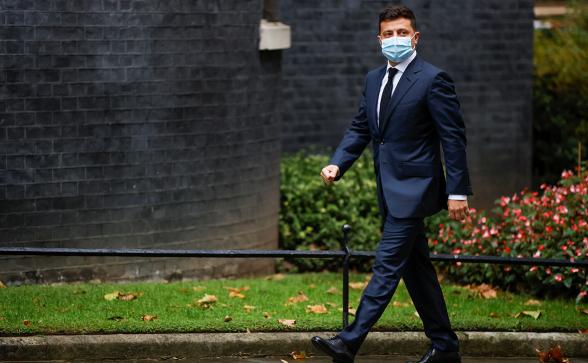 Зеленский заявил о нежелании Украины чувствовать себя гостьей в ЕС и НАТО