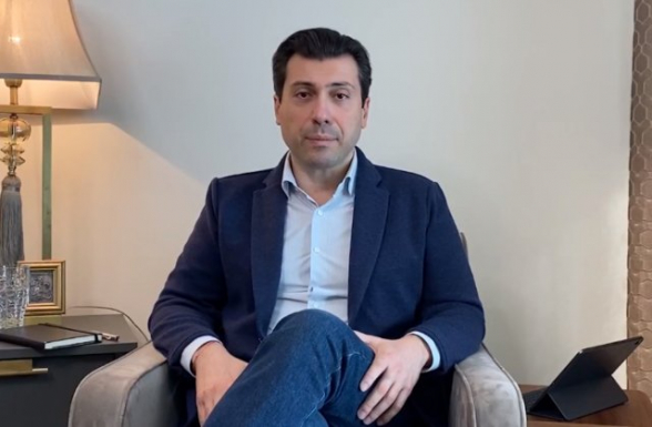 Николовская команда сейчас занята разработкой «договора о дружбе и сотрудничестве» с Азербайджаном