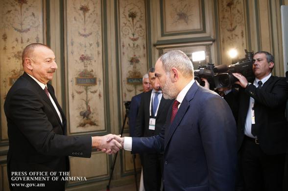 Նիկոլ Փաշինյանը ճանապարհ է հարթում Ադրբեջանի համար․ «168 ժամ»