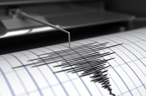 Ադրբեջանի և Իրանի սահմանին երկրաշարժ է տեղի ունեցել