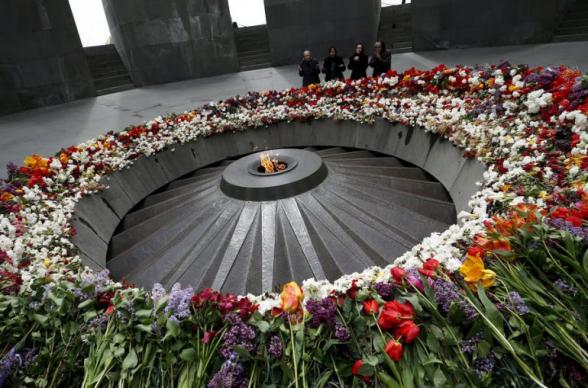 Законодательный орган канадской провинции Альберта принял резолюцию о признании Геноцида армян