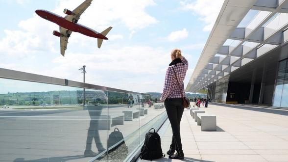 Քութաիսիի օդանավակայանը համավարակի մեկնարկից հետո ընդունել է առաջին ուղևորային չվերթը
