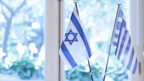 Ռազմական համագործակցության աննախադեպ պայմանագիր Իսրայելի ու Հունաստանի միջև