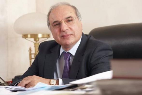 Послу Армении в Израиле Армену Смбатяну предъявлено обвинение