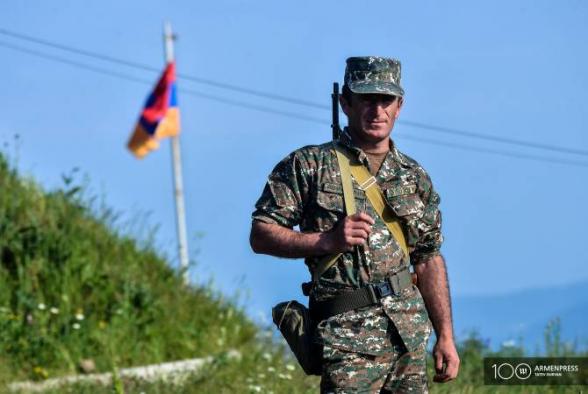 Принят законопроект, повышающий возрастной порог прохождения военной службы