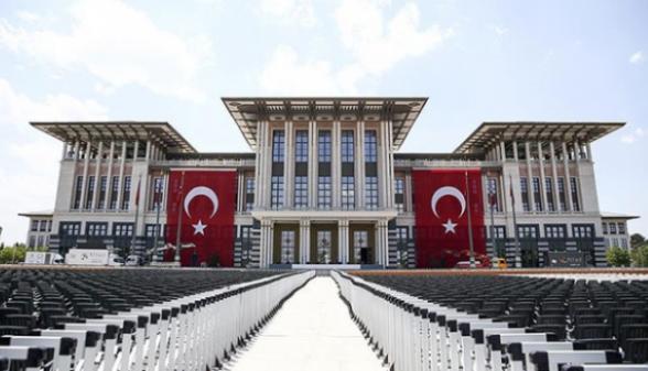 Թուրքիայում ցեղասպանությունը ժխտող միջազգային գիտաժողով կանցկացվի