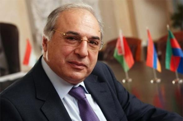 Адвокаты посла Армении в Израиле Армена Смбатяна: «Имеем дело с незаконным преследованием»
