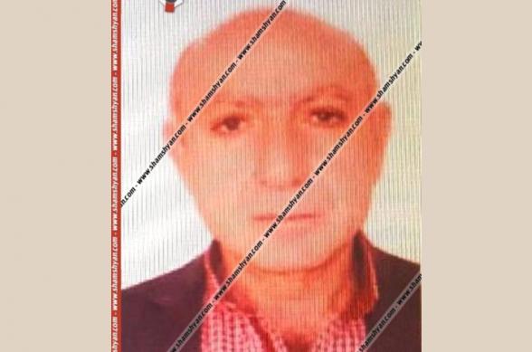 Երևանի թիվ 54 երթուղայինում ուղևորին սպանելու մեջ կասկածվող 58–ամյա տղամարդու նկատմամբ հայտարարվել է հետախուզում