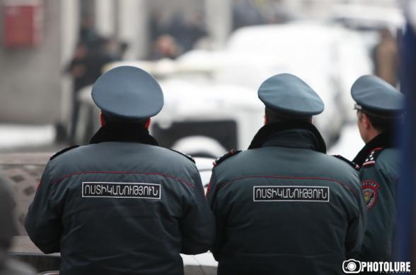 Վիճաբանություն-ծեծկռտուք՝ Երևանում. կան վիրավորներ. հնչել է կրակոց