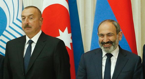 Փաշինյանն ու Ալիևը՝ ընդդեմ հայկական բանակի․ նրանց տեսլականները համընկնում են․ «168 ժամ»