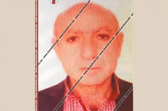 В Ереване задержан мужчина, подозреваемый в совершении убийства в «маршрутке»