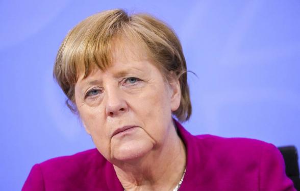 Меркель заявила о сближении России и Китая в свете разногласий с США