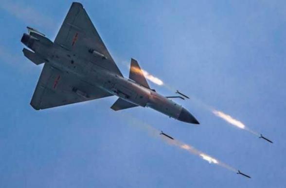 ՌԴ օդատիեզերական ուժերը Սիրիայում մոտ 200 զինյալ են ոչնչացրել