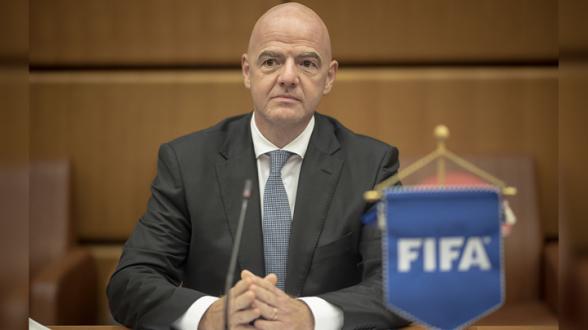 Глава ФИФА Инфантино: «Суперлига вне системы футбола»