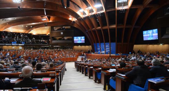 «Произошел сбой»: представитель России в ПАСЕ о голосовании по армянским пленным