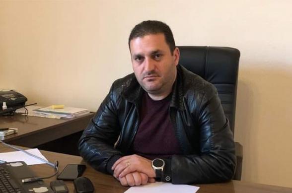 Заместитель мэра города Горис: «Наша встреча с Пашиняном исключена»