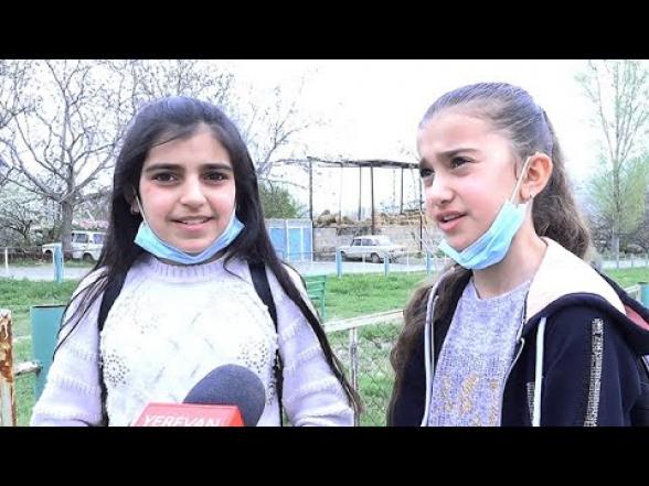 Մայրենիի, անգլերենի… համարյա բոլոր դասատուներն էլ եկել էին Փաշինյանի հավաքին. Ռինդ համայնքի դպրոցականներ (տեսանյութ)