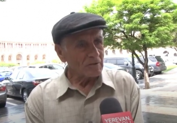 «За предателей и ставленников не голосуют, а Пашинян – турецкий ставленник»: опрос