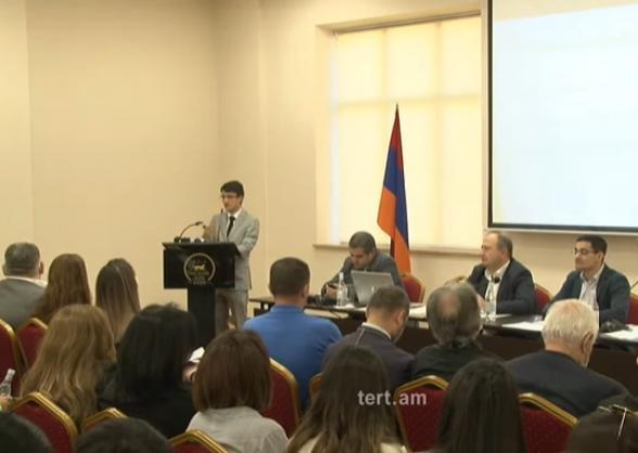 Խորհրդաժողով՝ «Հայաստանը և Թուրքիան Հարավային Կովկասում. իրողություններ և ռիսկեր» թեմայով (տեսանյութ)