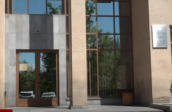Դատարանը քննել է Գորիսի փոխքաղաքապետ Մենուա Հովսեփյանի խափանման միջոցի հարցը(տեսանյութ)