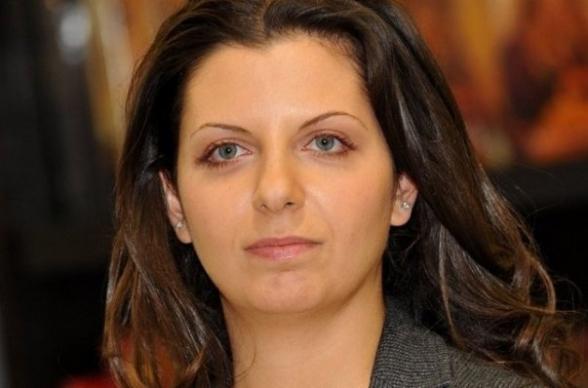 Մարգարիտա Սիմոնյան․