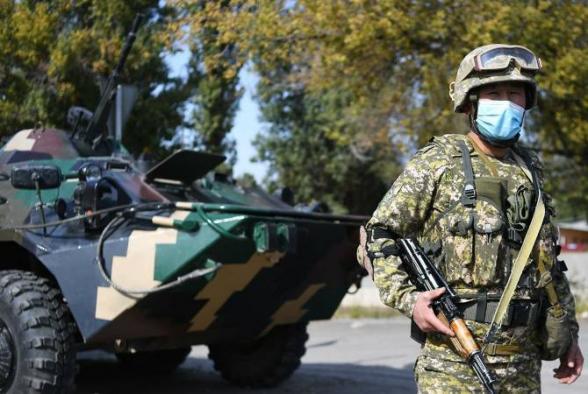 Ղրղզստանն ու Տաջիկստանը պայմանավորվել են կրակի լիակատար դադարեցման շուրջ