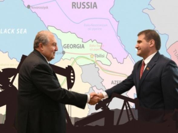 Նոր հակառուսական և պրոթուրք-ադրբեջանական դաշինք Հայաստանում. Արմեն Սարգսյանի գաղտնի մոլուցքը