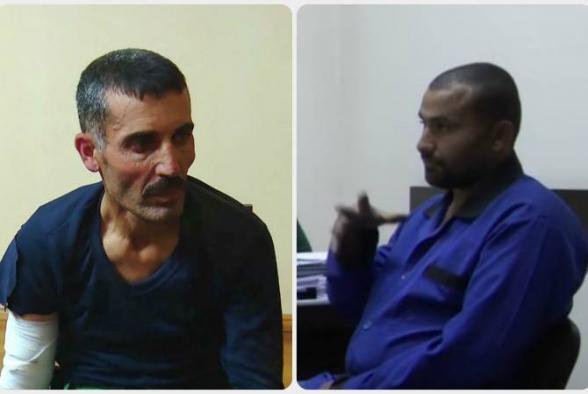 Սիրիացի վարձկան ահաբեկիչները դատապարտվեցին ցմահ ազատազրկման