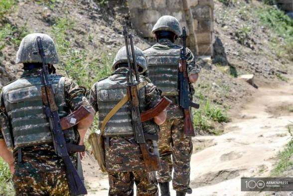 Парламент Армении принял законопроект об амнистии уклонистов от армии