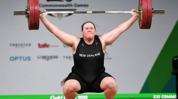 На Олимпийские игры поедет первый в истории трансгендер