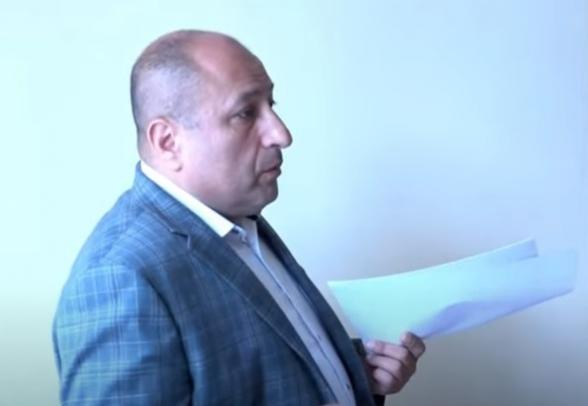 Судебное заседание по иску Роберта Кочаряна против Никола Пашиняна (видео)