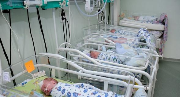 Նարե ու Դավիթ անունները կրկին գլխավորում են նորածինների անունների վարկանիշային ցանկը