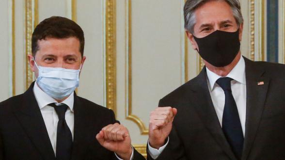 США рассматривают возможность дополнительной военной помощи Украине (видео)