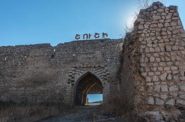 Ալիևը հրամանագիր է ստորագրել «Շուշին Ադրբեջանի մշակութային մայրաքաղաք հռչակելու մասին»