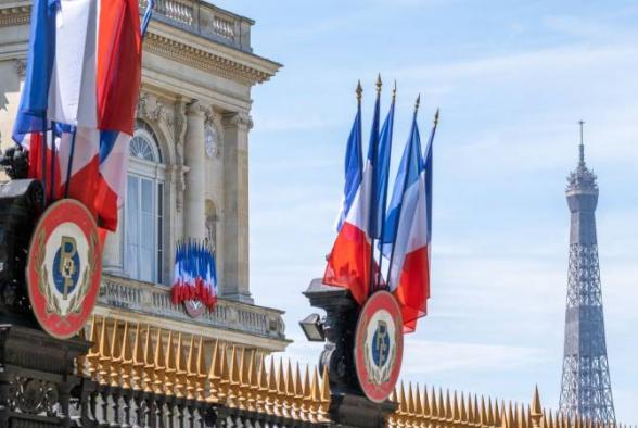 Франция призывает немедленно освободить всех армянских пленных