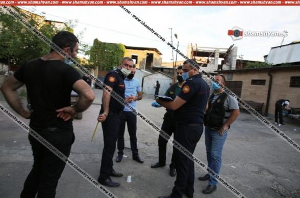 Ոստիկանական հատուկ օպերացիա՝ Երևանում. հայտնաբերվել է «Շենգավիթցի Կյաժ Աշոտի» սպանության կասկածանքով հետախուզվողներից մեկը