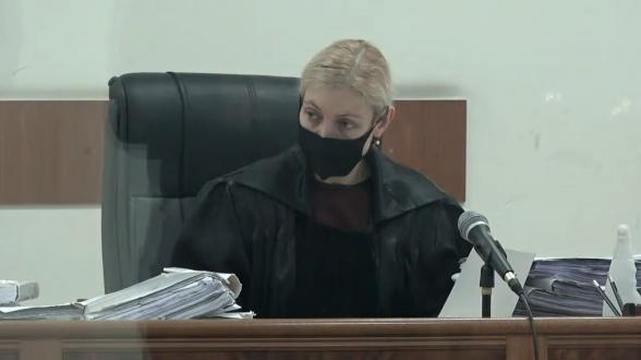 Заседание суда по делу Роберта Кочаряна и Армена Геворгяна отложено (видео)