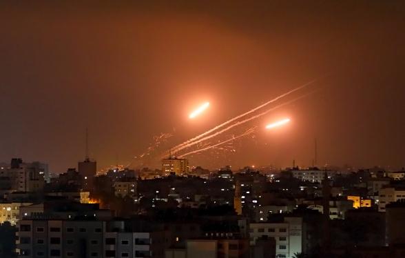 Израиль призовет в армию 5 тыс. резервистов при обострении вокруг Газы