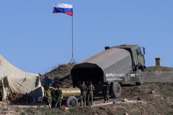 Провокация не удалась: азербайджанцы покинули территорию Армении, а интересанты из Еревана не смогли поднять вой и обвинить Россию