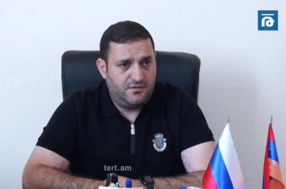 Черное озеро сейчас под контролем азербайджанской стороны, переговоры не дали результатов – вице-мэр Гориса (видео)