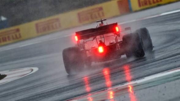 «Формула-1» готова отменить Гран-при Турции из-за COVID-19
